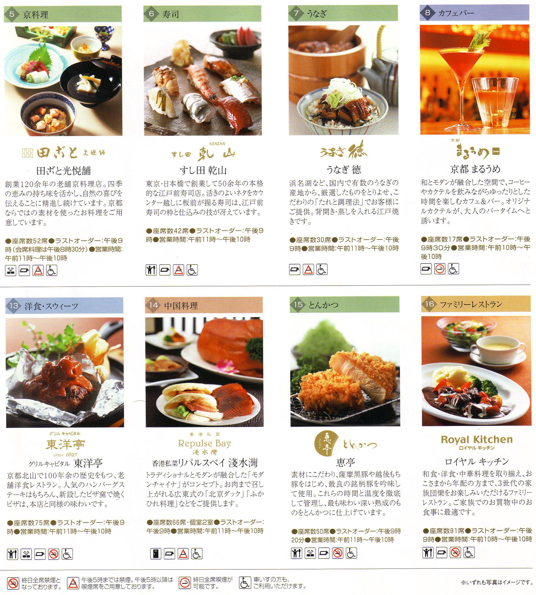 Bruxelles Restaurant Japonais